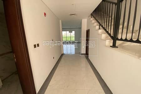 4 Bedroom Townhouse for Rent in Dubailand, Dubai - Modern Design|Kitchen Appliances| Polo Field View