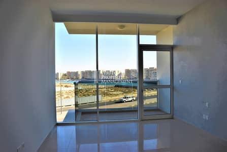 فلیٹ 2 غرفة نوم للايجار في میناء العرب، رأس الخيمة - 2 BHK apartment  for rent in Gateway residence - LAGOON VIEW