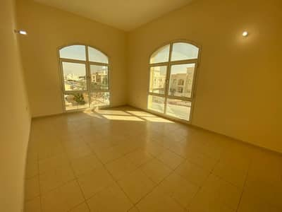 2 Bedroom Apartment for Rent in Khalifa City A, Abu Dhabi - A particularly large two double bedroom apartment with two bathrooms with    Zero Commission   