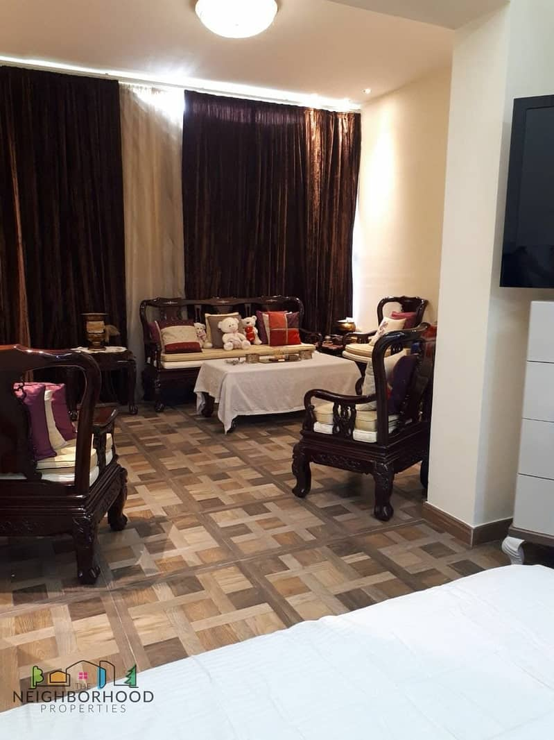 2 Amazing  Luxurious Fully Furnished 4 Bedroom Vacant Town House For Sale