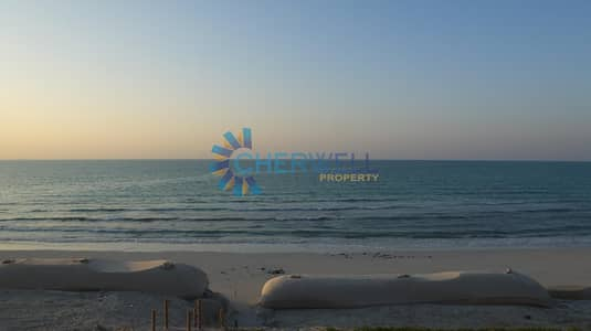 5 Bedroom Villa for Rent in Saadiyat Island, Abu Dhabi - Beach Access |Type 5A | Exquisite Villa with Elevator &  Theater