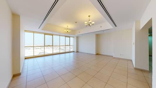 شقة 3 غرف نوم للايجار في الخليج التجاري، دبي - 50% off commission | Chiller free | Great location