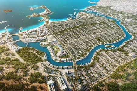 ارض سكنية  للبيع في الجرف، أبوظبي - Invest In A Residential Plot in Al Jurf Gardens!