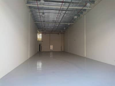 Warehouse for rent in Ras Al Khor industiral 2nd