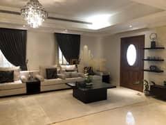 amazing villa 8 br stand alone in al muror