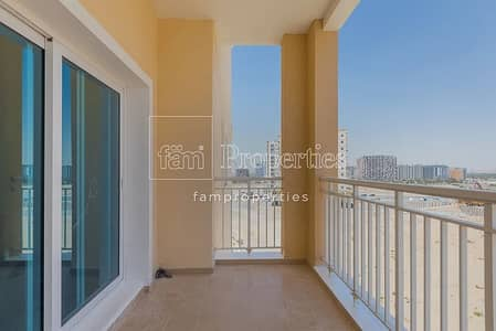 1 Bedroom Flat for Sale in Liwan, Dubai - 1BR Apt. |Right at the lake and fountain