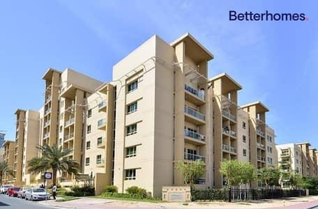 Vacant | 3rd floor | Barsha Heights View