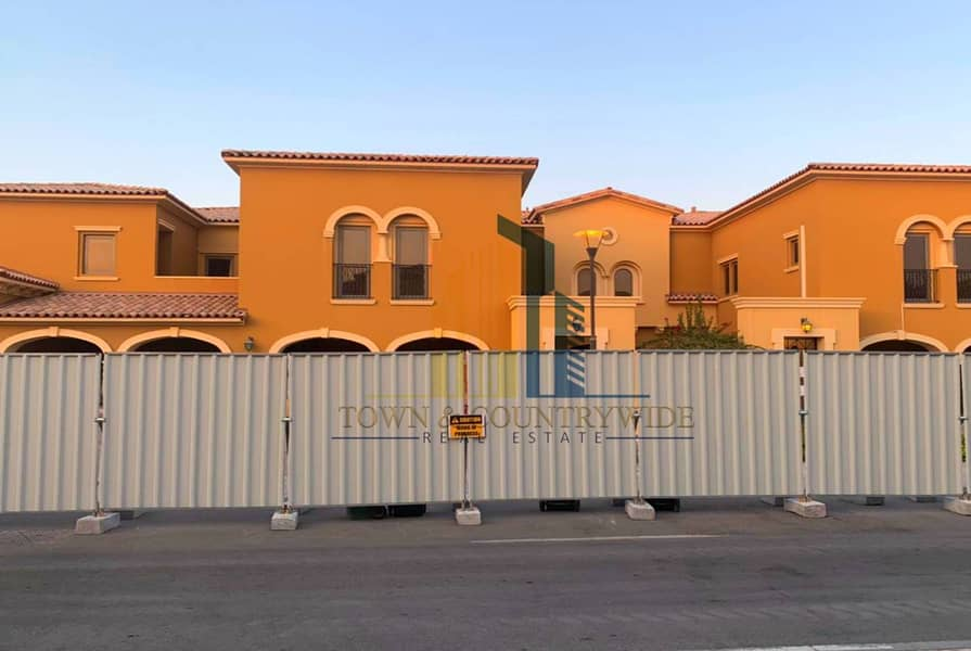 18 Stunning & Beautiful 4+M in Saadiyat Beach Villas