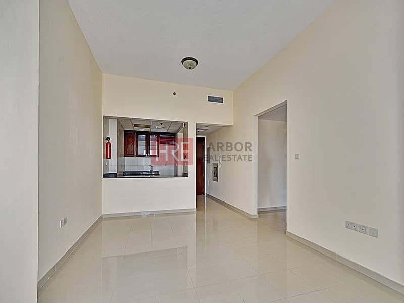 1 BR   Large Balcony   Golf View   Pet Friendly