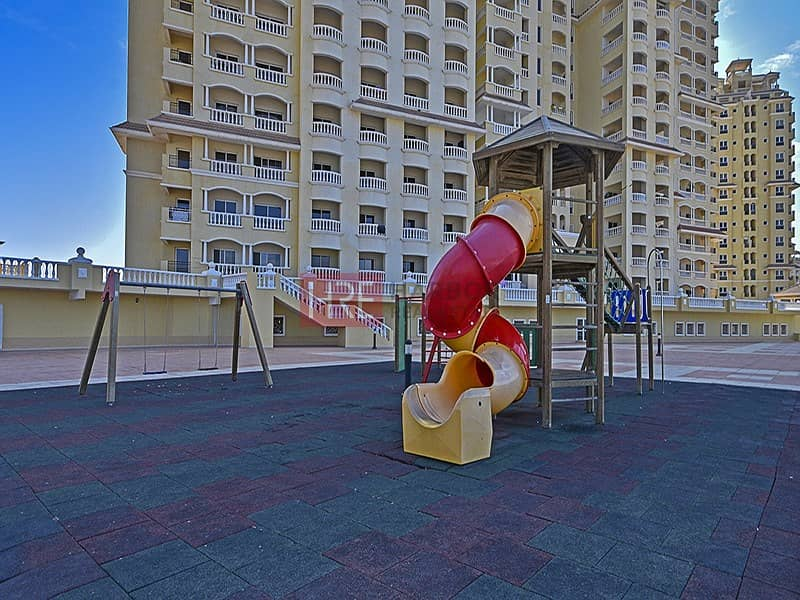 15 1 BR   Large Balcony   Golf View   Pet Friendly