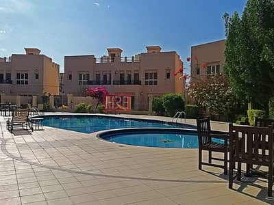 3 Bedroom Townhouse for Rent in Al Hamra Village, Ras Al Khaimah - Luxury Villa | Gated Community | Private Garden