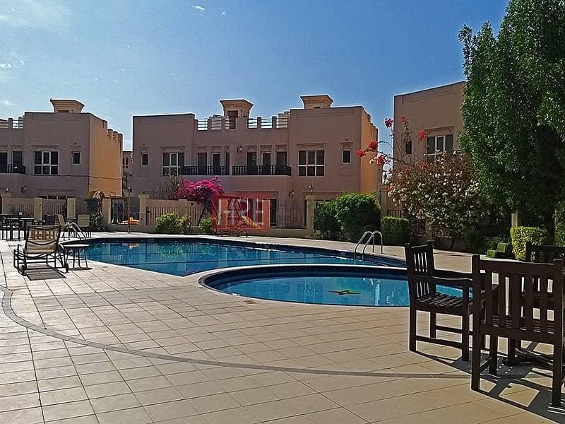 Luxury Villa | Gated Community | Private Garden