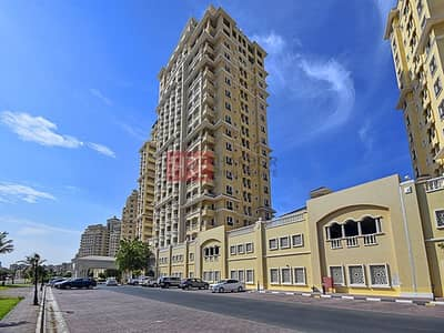 2 Bedroom Apartment for Rent in Al Hamra Village, Ras Al Khaimah - 2 BR + 2.5 Bath | 2 Balconies | Golf and Sea View
