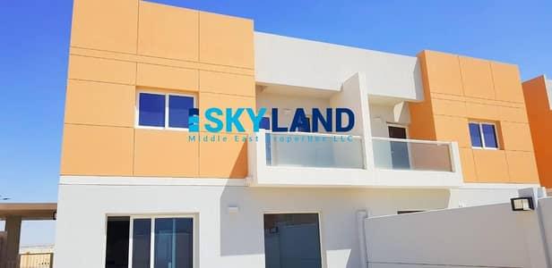 فیلا 2 غرفة نوم للبيع في السمحة، أبوظبي - 3 Beds + Maids | Private Backyard | Covered Parking