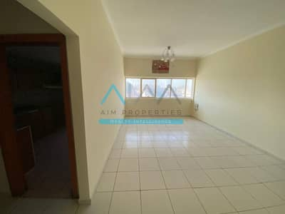 1 Bedroom Apartment for Rent in Industrial Area, Sharjah - Prime Location | Spacious 1 bedroom flat for rent