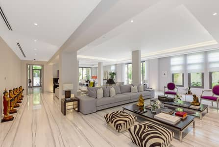 7 Bedroom Villa for Sale in Saadiyat Island, Abu Dhabi - EXCLUSIVE | Redesigned to the highest standards