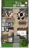 22 4BR  Townhouses | Victory Height