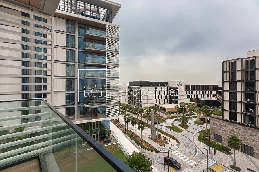 Brandnew 2Bed+Maid|Ceasars Palace View