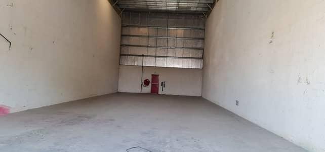 مستودع  للايجار في المنطقة الصناعية، الشارقة - مستودع في المنطقة الصناعية 18 المنطقة الصناعية 38000 درهم - 4879063