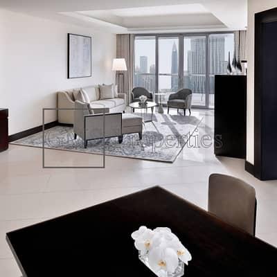 فلیٹ 2 غرفة نوم للايجار في مدينة ميدان، دبي - Furnished 2 Bedroom Apartment | Huge Balcony | Polo Residences