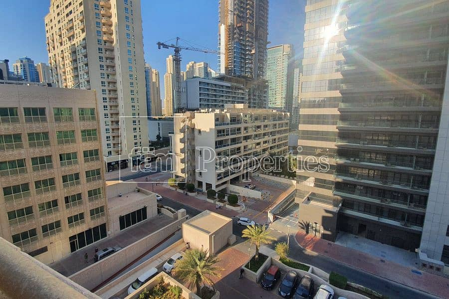 Fully Furnished 1 Bedroom in Marina
