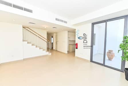 فیلا 3 غرف نوم للايجار في دبي هيلز استيت، دبي - Genuine Listing! Maple3 3BR+Maids | 1min Walking Distance to the Park | TYPE 2M Brand New | Full 5* Maintenance Package