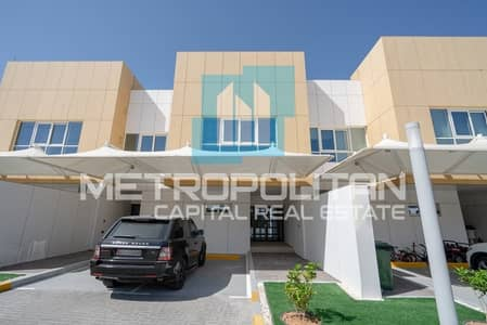 4 Bedroom Villa for Rent in Al Bateen, Abu Dhabi - This is Your Dream Villa with Best Offer Can Be!