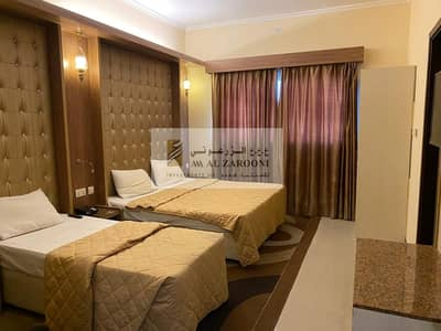Other Commercial for Rent in Deira, Dubai - 3 Star Hotel For Lease in Deira Prime Location