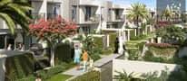 2 Lush villas l 4 Bedroom  l Near DSO Al-ain Rd