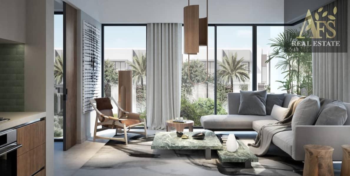 6 Lush villas l 4 Bedroom  l Near DSO Al-ain Rd