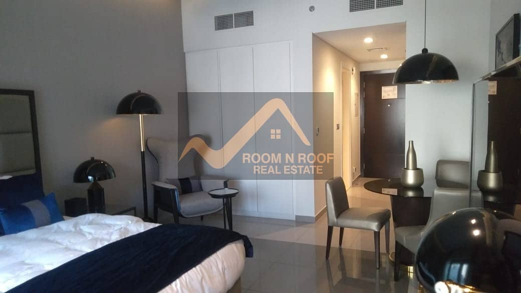 2 Bright Fully Furnished Studio In Majestine Multiple Options
