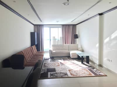 Full Sea View Apartment | 2BHK with Maid Room | For Sale