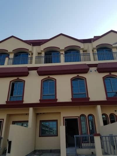فیلا 2 غرفة نوم للبيع في عجمان أب تاون، عجمان - فیلا في عجمان أب تاون 2 غرف 250000 درهم - 4927169