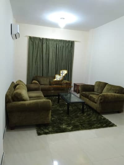 SERVICED AND FURNISHED FAMILY TBR ON MONTHLY