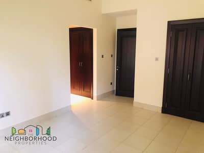 3 Bedroom Flat for Rent in Old Town, Dubai - Private Garden Fully Maintained with Maids Room