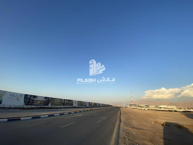 2 Exclusive Freehold Residential Plots