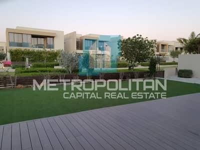 4 Bedroom Villa for Sale in Saadiyat Island, Abu Dhabi - Unmatched Price   Superb Quality   Spacious Plot