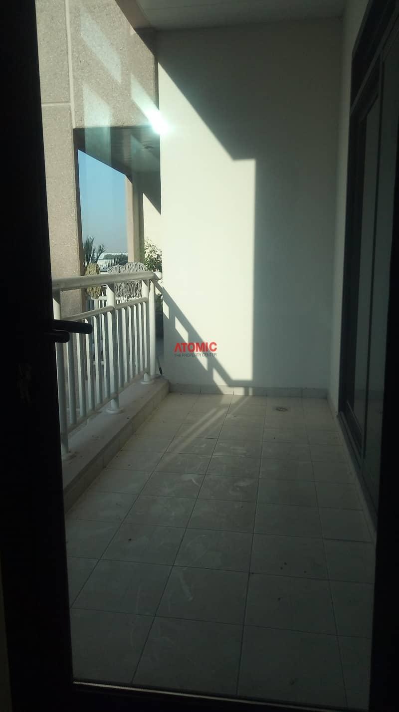 13 12 Cheques I One Bedroom I Huge Balcony I Dunes Village