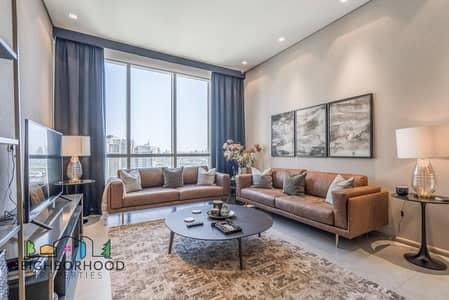 1 Bedroom Flat for Sale in Jumeirah Village Circle (JVC), Dubai - ECO-Friendly Apartment I 8 % ROI I High End Finishing