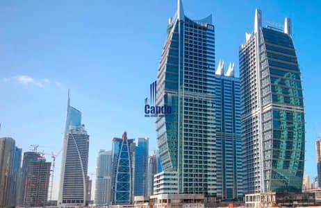 فلیٹ 1 غرفة نوم للايجار في أبراج بحيرات الجميرا، دبي - Vacant Studio   Well Maintained   Quiet Location