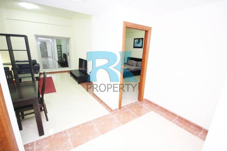 2 Fully Furnished 1 Bedroom in Ajmal  Sarah