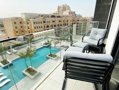فلیٹ 1 غرفة نوم للبيع في قرية جميرا الدائرية، دبي - شقة في أكسفورد ريزيدنس 2 قرية جميرا الدائرية 1 غرف 630000 درهم - 4936877