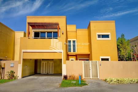 فیلا 3 غرف نوم للبيع في حدائق الراحة، أبوظبي - Fabulous Deal! Elegant 3+Maid Villa in Prime Location