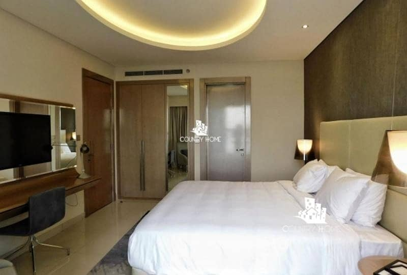 Premium Quality   1 Bedroom   Fully Furnished