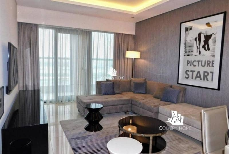 2 Premium Quality   1 Bedroom   Fully Furnished