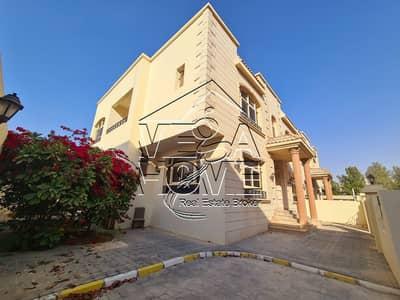 فیلا 5 غرف نوم للايجار في مدينة خليفة أ، أبوظبي - فیلا في مدينة خليفة أ 5 غرف 150000 درهم - 4936899