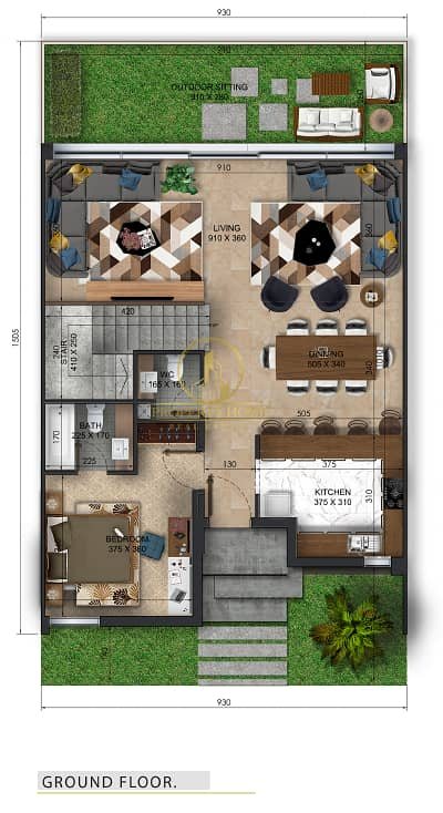 28 4BR Townhouse | Limited units |7 years Payment Plan