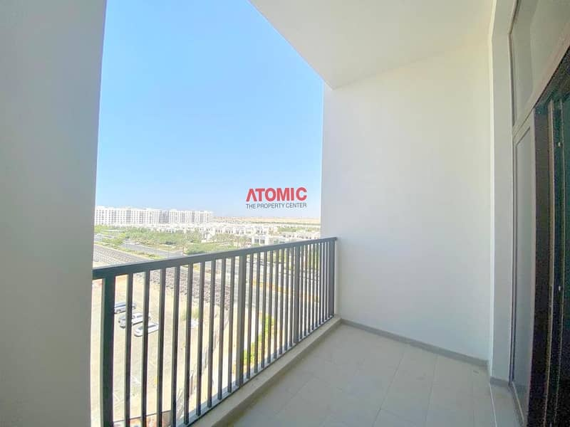 13 SPACIOUS SIZE LARGE APARTMENT  | ONE BEDROOM | BALCONY+LAUNDRY+PARKING | TOWN SQAURE