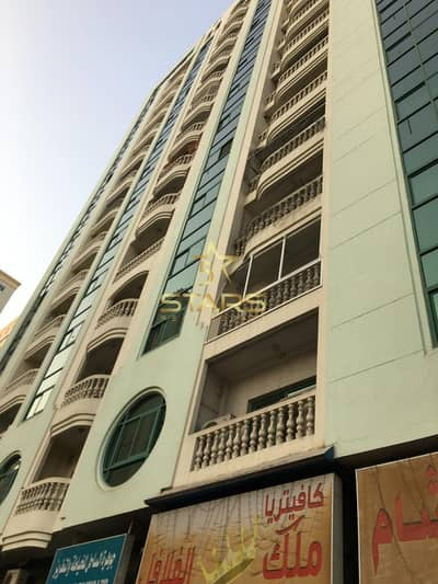 3 Bedroom Apartment for Rent in Abu Shagara, Sharjah - Large 3 Bedroom Apartment for Rent | Best Location | Well-Maintained