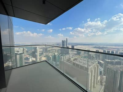 1 Bedroom Apartment for Rent in Downtown Dubai, Dubai - Full Creek View | Higher Floor 1Bedroom Apt. | Chiller Free